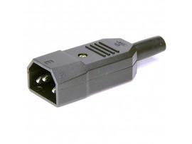 PC-012 вилка СЕТЬ кабель (AC-101)