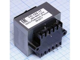 Транс.ТП132-17 (2x12V/0,6A)