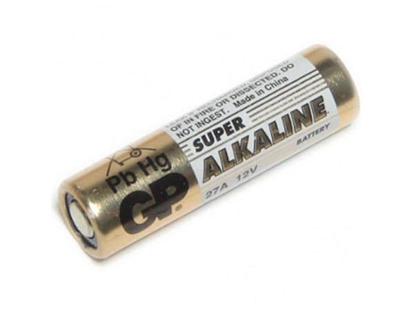 Батарея 12V 27A GP