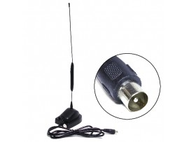 TA500 ДМВ антенна DVB-T комнатная