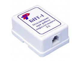 Блокиратор т/ф БПТ-1