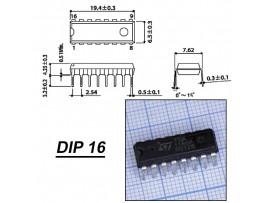 TDA1180P(KA2137)