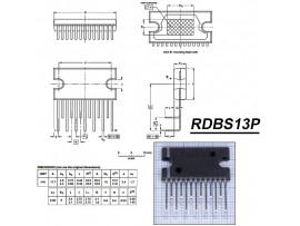 TDA1515A(Q)