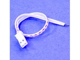 SYP-02F розетка с проводом 0,15м