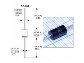 1,5KE36CA диод защитный