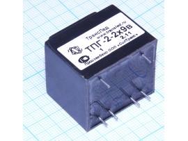 Транс.ТПГ-2 (2*9V)