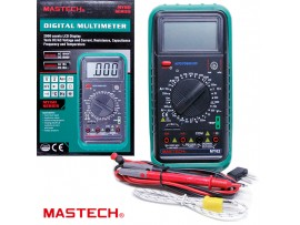 MY62 Мультиметр (Mastech)