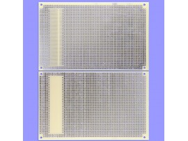 MAC-4 Плата ДС макетная 100х160