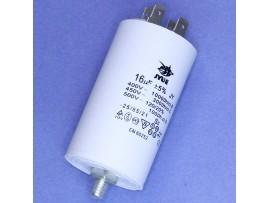 Конд.16/450В 4070 50Гц клеммы/винт