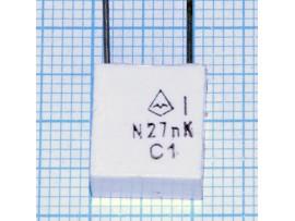 Конд.0,027/100V К73-24