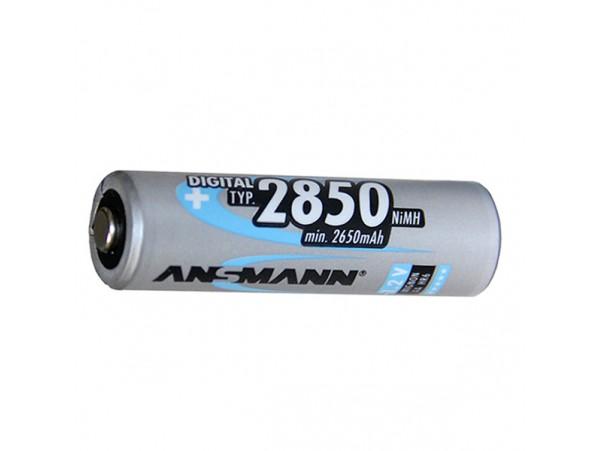 Аккумулятор 1,2V/2850 R06 ANSMANN