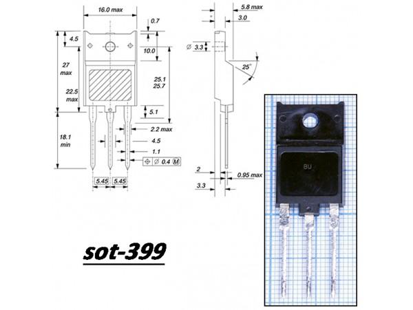 BU4507DX