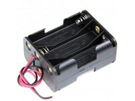 R06/6 Отсек батарей BH363