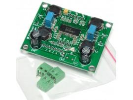 MP49152 усилитель D-класса мощностью 2 x 20Вт Цифровой