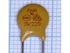 07K220 (22V) Варистор