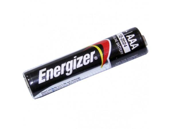 Элемент питания 1,5V LR03 Energizer