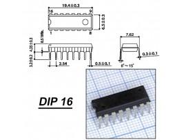 TLP521-4GB[F] Оптопара