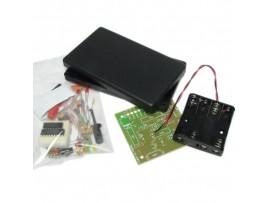 NM8032 прибор д/проверки электролит. конденсаторов