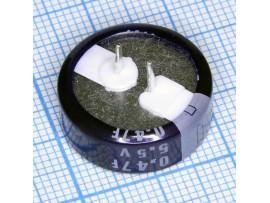 Ионистор 0,47F/5,5V 2208H5