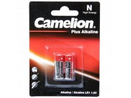 Элемент питания 1,5V LR1 Camelion BL2 (910А)
