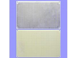 MAC-1 Плата ОС макетная 100х160