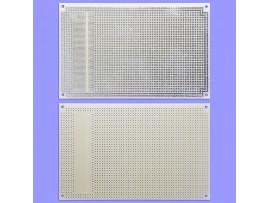MAC-3 Плата ОС макетная 100х160