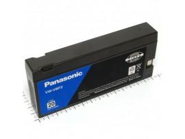 Аккумулятор 12V/2A Cameron Sino VW-VBF2E для Panasonic