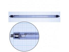 Лампа ДРБ8-1 (8WT5) Бактерицидная прозрачная
