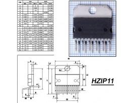 TDA7262