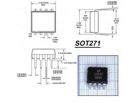 CNR50 Оптопара