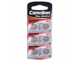 Элемент питания G13 Camelion