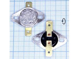 KSD-301-180C 250V15A Термостат нормально замкнутый
