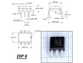 CNY75GB Оптопара