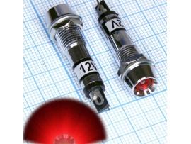 LED CORP 9011L-12V красный