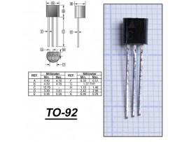 Z0107MA Тиристор