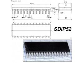 SAA5532PS/M3/ (P-1,1+)