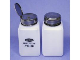 YX-60 Емкость для флюса с дозатором, 180мл