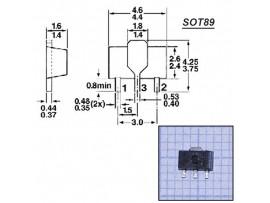 BCX56-16.115