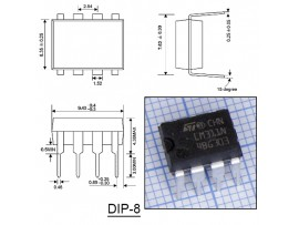 LM311N/P