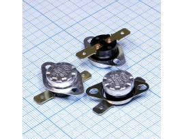 KSD-301-085C 250V10A Термостат нормально замкнутый