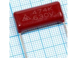 Конд.0,47/630V К73-17 аналог