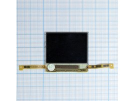 MOT C350 дисплей LCD