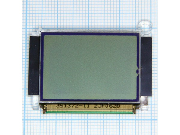 Alcatel 311 дисплей GSM LCD