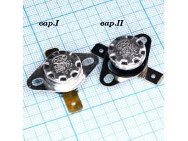 KSD-301-070С 250V10A Термостат нормально замкнутый