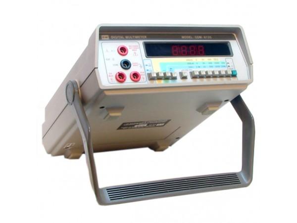 GDM-8135 GW Мультиметр GW Instek