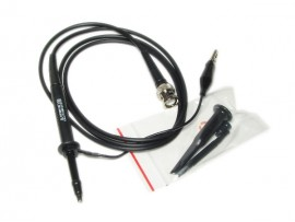 HP-2060 1/10 Щуп-делитель (BNC)