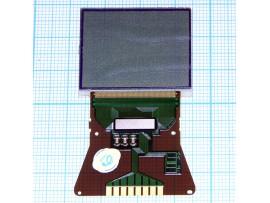 Nokia 6510 СТЕКЛО LCD