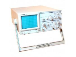 GOS-620 Осциллограф