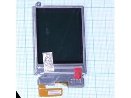 MOT E398/E770/ROKR E1 дисплей цветной в рамке