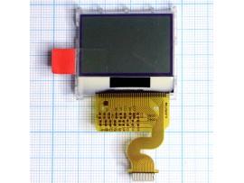 MOT T2288 дисплей LCD(в оправе со шлейфом)